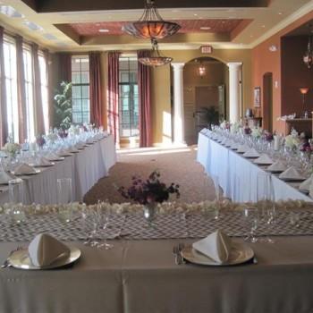 Venue Love: The Bay Club at Westshore Yacht Club (Tampa, FL wedding Planner)