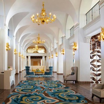 Venue Love: Vinoy® Renaissance St. Peterburg Resort & Golf Club (St. Petersburg, Florida Wedding Planners)