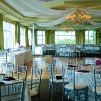 Isla Del Sol Yacht & Country Club (St Pete, Florida wedding planners)