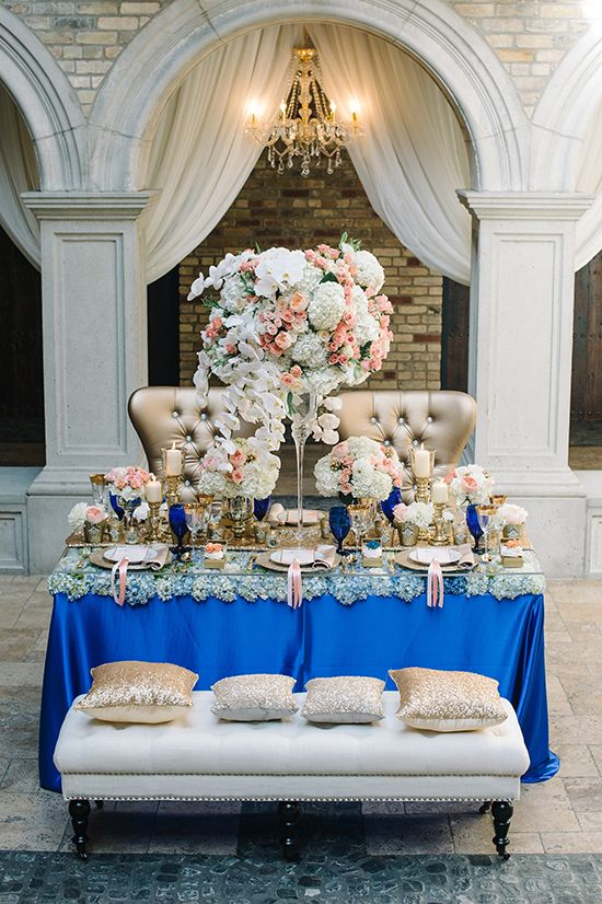 sweetheart table in tampa