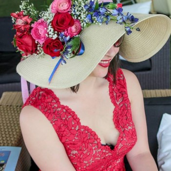 Recap on Charity Polo Classic 2015 (Wedding Planner, Tampa)