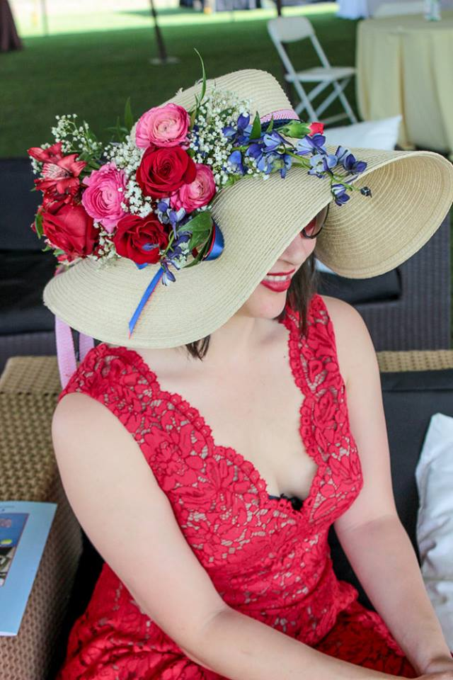 Polo Charity Tampa Hat, Tampa Charity Event, Tampa Event Planner, Galas, Charity, Inaugurations