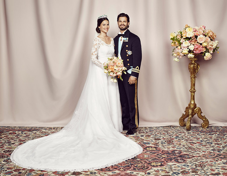 Prince carl and princess sofia,swedish wedding, Tampa, miami, orlando weddings. Royal weddings in Florida, Luxury wedding tampa, Tampa , miami, orlando wedding planner