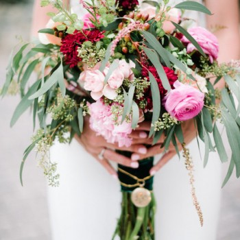 Fall Inspiration (Tampa, Florida Wedding Planner)