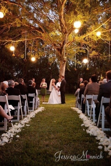 Fall Wedding In Tampa Outdoor PlannerWedding Inspiration