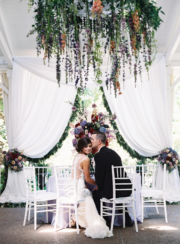Fall Wedding In Tampa Planner Inspiration