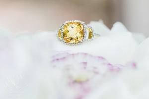 Engagement ring Tampa