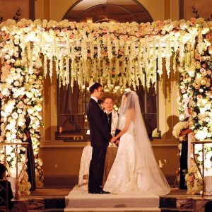 Wedding Chuppah Tampa