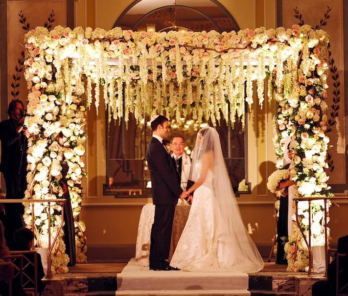 Wedding Chuppah Tampa
