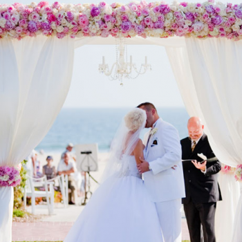 What is a Chuppah? (Tampa Wedding Planner)