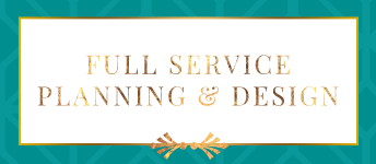 Full service wedding planning tampa