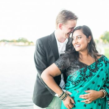 A & D Engagement's Session | Tampa Indian Wedding Planner| Fusion Wedding