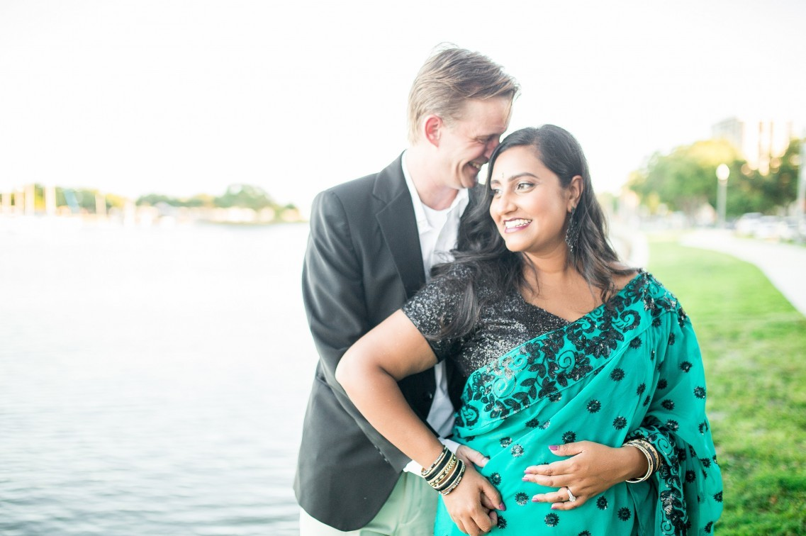 Tampa Indian Wedding Planner, fusion wedding, Orlando Indian Wedding Planner, Orlando Wedding Planner, Tampa Wedding Planner, St. Pete Wedding, Tampa wedding, Vinoy Renaissance, Downtown St. Pete. Pea to Tree Events, Red Rad Creative