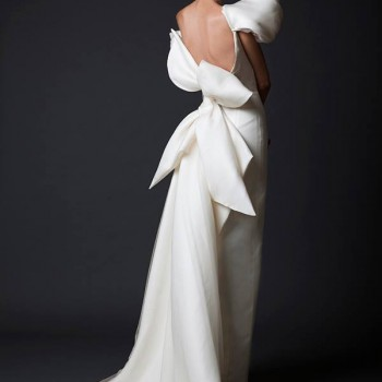 Fashionable Friday: Krikor Jabotian, Amal Collection (Wedding Planners, Tampa)