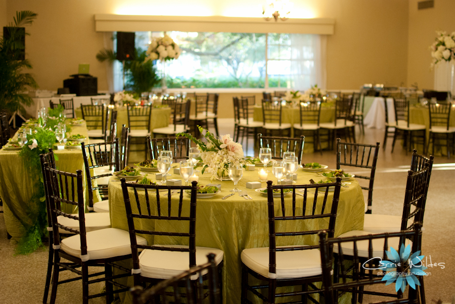 Venue Love Davis Islands Garden Club Tampa Florida Wedding Planners Pea To Tree Events