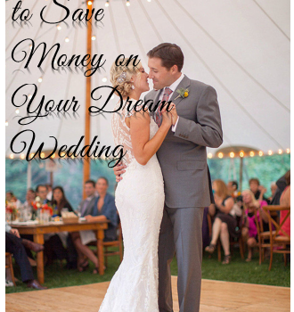 Top 5 Tips for Saving Money on Your Dream Wedding (Tampa, Florida Wedding Planner)