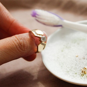 3 Tips On How To Keep Your Ring Shinning. (Wedding Planners In Tampa FL)