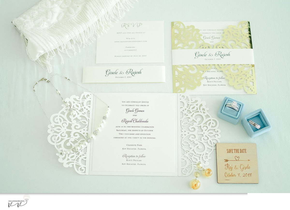 Tip Of the Day: Prioritize Your Wedding Guest List (Tampa, Florida Wedding Planner)
