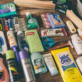 Tip Of The Day: Wedding Day Emergency Kit (Tampa, Florida Wedding Planners)