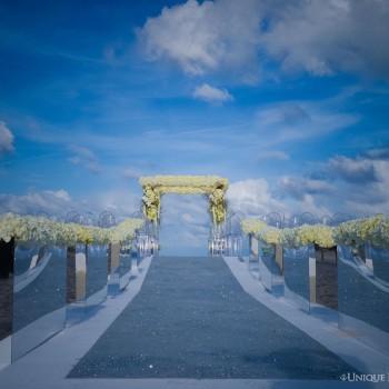 Wedding Vendor Love: Hannah's Floral & Events (Tampa, Florida Floral Designer)