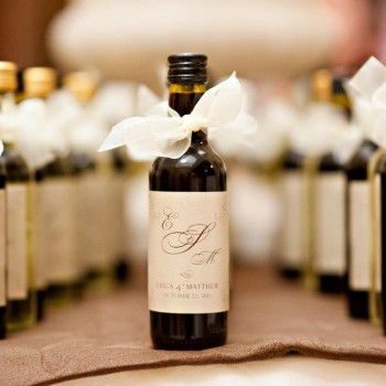 Wedding Favors Ideas! (Tampa Wedding Planners)