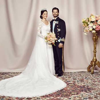 Congratulations to Prince Carl Philip of Sweden and Princess Sofia! (Wedding Planner Tampa)
