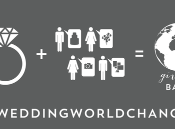 Wedding World Changer Day!!! Help us in Making a Difference (Florida, Wedding Planner)