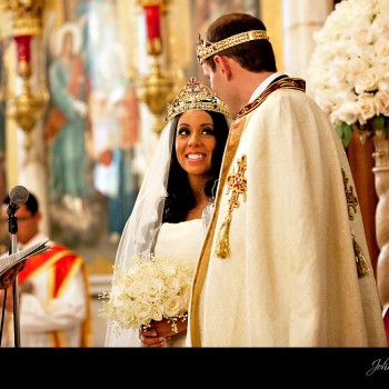 Role of Your Koumbari at a Greek wedding. (Tampa, Wedding Planner)