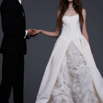 Top Wedding Dress Designers In The Country