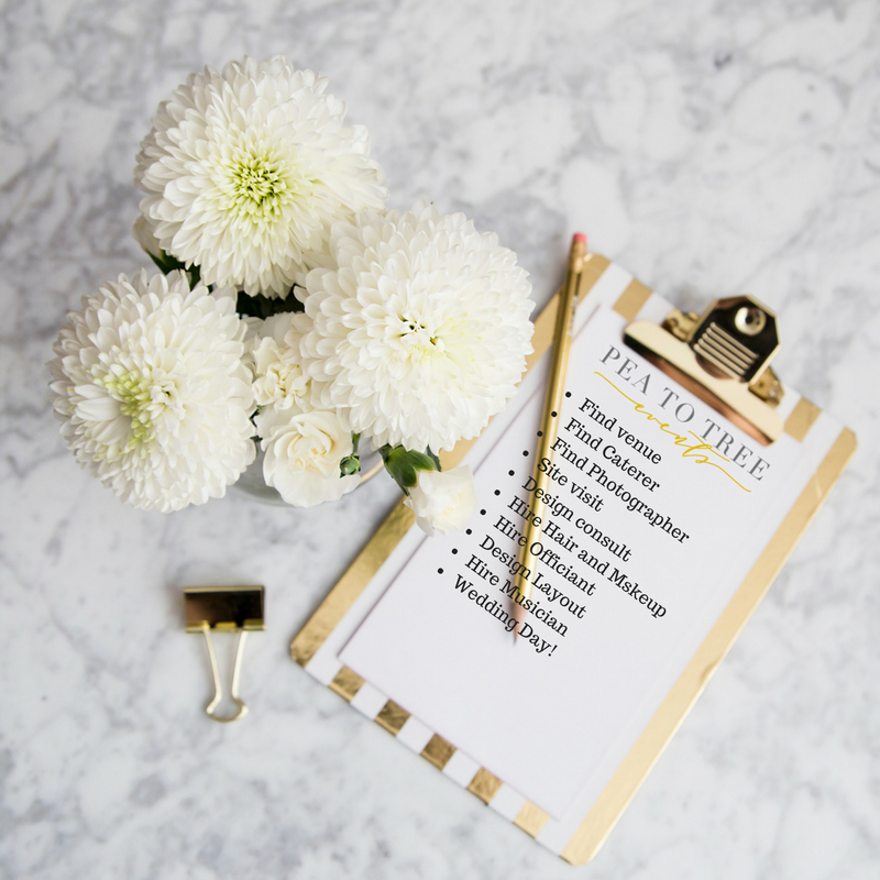 Is hiring a wedding planner right for you? (Florida Wedding Planner)